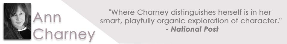 Ann Charney